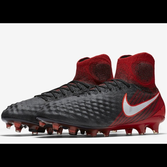 Magista Obra ll Fire and Ice Pack Size 9